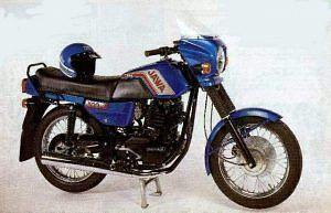 Jawa 500R (1986)