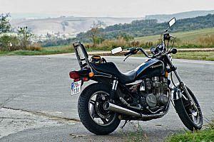 Kawasaki ZN 700 LTD (1984)