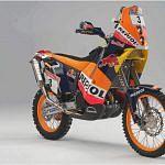 KTM 660 Rally (2003-06)