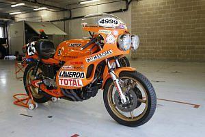Laverda 1000 V6 (1977-78)