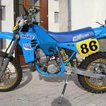 Maico GP 500E (1986-88)