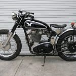 Matchless G3LCT (1956-58)