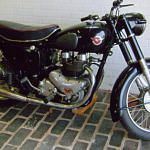 Matchless G9 Twin (1948-58)