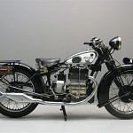 Matchless Silver Arrow (1929-33(specificationsfor1930model