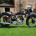 Sunbeam Model 14 (1933-38)
