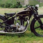 Sunbeam Model 90 (1928-33)
