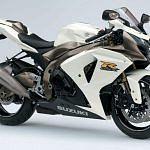 Suzuki GSX-R 1000 25th Anniversary (2010)