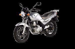 SYM XS 125-K (2014)