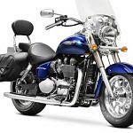 Triumph America LT (2015-16)
