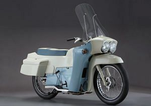 Velocette Vogue LE (1963-68)