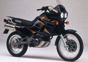Yamaha XTZ660Z Tenere (1996-98)